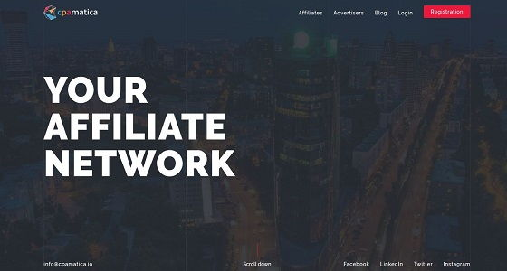 Сpamatica — отзывы о CPA сети