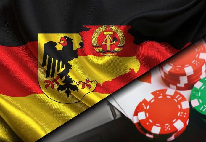 Гемблинг индустрия — как лить в Германии