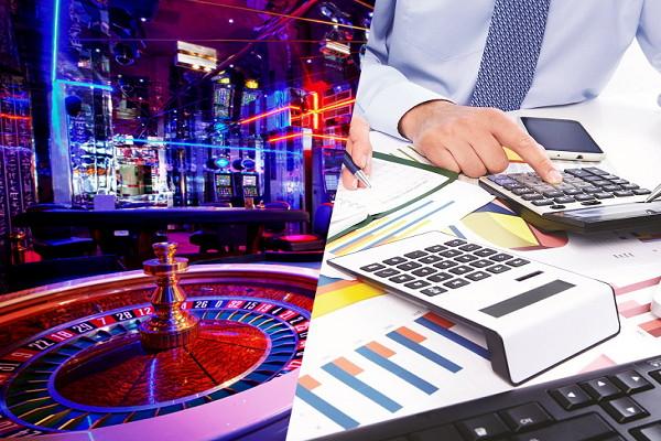 Налогообложение онлайн-казино в Германии